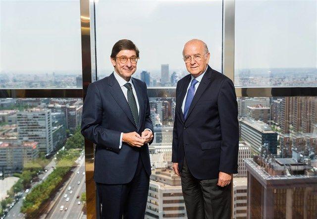 Bankia-BMN. Próxima estación, 2018: adiós a la tutela europea