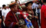 Los tontos no son los chamanes peruanos, sino Radio Televisión Española