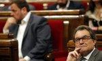 La estrella de Artur Mas brilla en el firmamento: presidente de paja para una Cataluña ingobernable