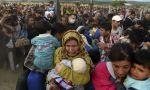 Europa habla mientras los refugiados mueren