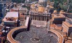 A ver cuándo el Señor se decide a intervenir… dicen en el Vaticano