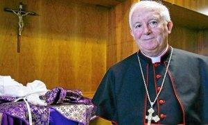 ¡Viva el obispo Cañizares, un tipo valiente!