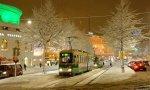 Finlandia: un paraíso sin esperanza y con muchos suicidas