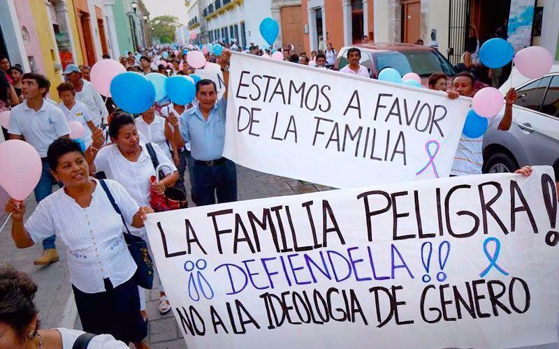 Perú: el Gobierno recula y dejará de aplicar la ideología de género en la escuela