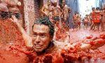 La tomatina de Buñol es una horterada