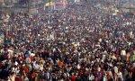 India, el país más poblado del mundo... y el problema 'político' del panteísmo.