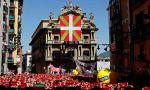 Los proetarras convierten San Fermín en una elegía a los terroristas. ¿Qué esperabais?