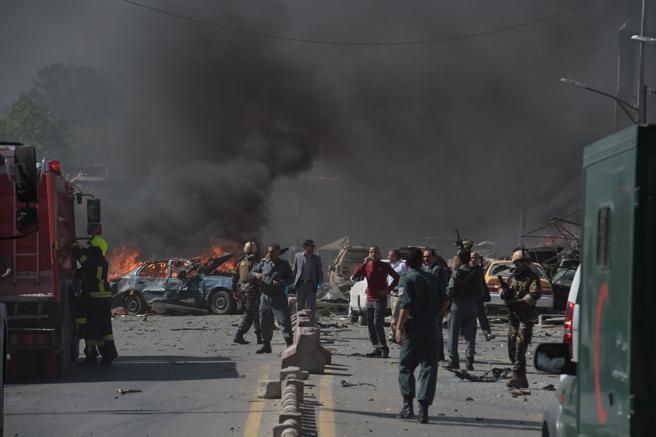 Afganistán, la guerra interminable