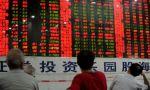 El índice Shanghai cae un 30% en 3 semanas: ¿Ante una nueva crisis financista?