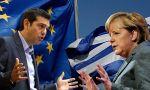 Grecia. Historia de malos y malos: Tsipras es malo, Merkel también