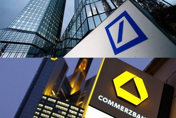 Fráncfort contra Berlín. Draghi pone en aprietos a Deutsche Bank y Commerzbank por la solvencia