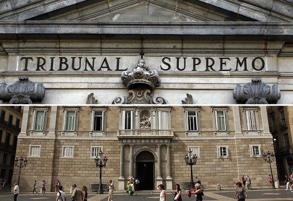 El Supremo apunta a que la cúpula separatista catalana pasará muchos años en la cárcel