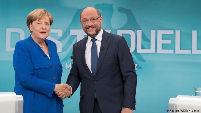 Alemania: Merkel y Schulz se olvidan de la lucha contra el cambio climático