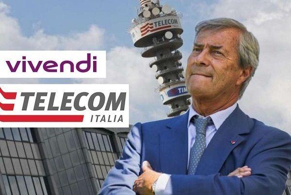 Telecom Italia. Roma quiere frenar a los franceses de Vivendi con la partición en dos de la teleco