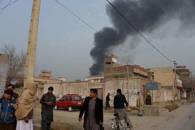 Afganistán: la violencia que no cesa.