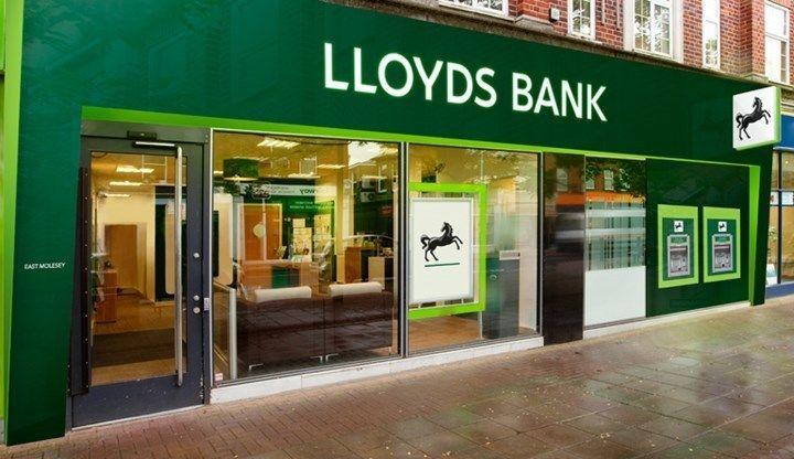 Lloyds Bank no funciona: ganó 3.592 millones de euros en 2019, un 33% menos