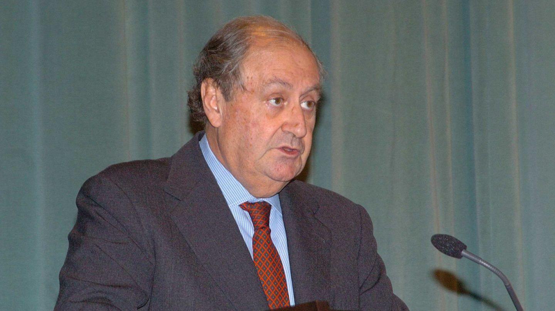 El siguiente paso sucesorio será la retirada del presidente, Carlos March Delgado (en la imagen) y el ascenso de su hijo y su sobrino