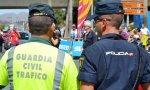 El Gobierno Rajoy admite que hacen falta 13.000 policías y 7.426 guardias civiles más