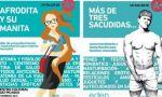 La Junta de Andalucía financia talleres de masturbación con dinero público