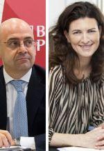 Popular. Los últimos mohicanos: Paco Sancha y Susana de Medrano