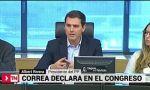 """El 'sorpasso' de Ciudadanos al PP llega hasta Telemadrid: """"Albert Rivera, presidente del PP"""""""