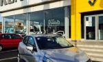 Renault vendió el año pasado 3.761.634 vehículos en todo el mundo, frente a los 468.400 de Seat