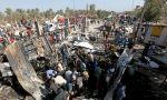 Irak. La victoria contra el Estado Islámico no evita el terrorismo: 38 muertos en un doble atentado suicida en Bagdad