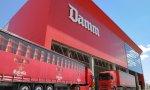 Fábrica de Damm.
