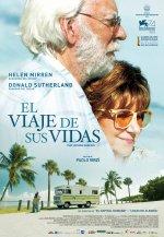 cartel del filme EL VIAJE DE SUS VIDAS