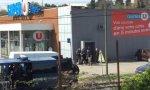 Terrorista del ISIS asesina en Trèbes (Francia) a 2 personas en un supermercado
