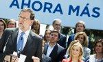 Rajoy abandona a Cifuentes.
