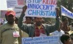 """Persecución a los cristianos en la India: siete nuevos arrestos con el pretexto de """"conversiones forzadas"""""""