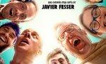 Cartel promocional del filme Campeones