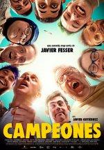 Javier Fesser estrena en cines 'Campeones'