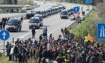 CDR. El supuesto pacifismo separatista se vuelve violento