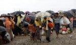 En Myanmar (Birmania), además de los musulmanes Rohinyás, también los cristianos son perseguidos
