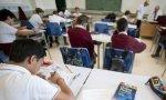 Alumnos en una clase. Los niños con los niños… El TC no castigará la educación diferenciada