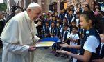 """El Papa, a los jóvenes en Myanmar: """"¡Sean valientes, sean generosos y, sobre todo, sean alegres!"""""""