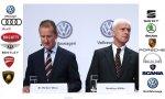Herbert Diess deja corto el mandato de Müller. Es el terremoto en la cúpula de Volkswagen