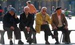 El Banco de España asegura que las pensiones son sostenibles si no suben más del 0,25%.