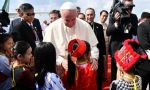 """El Papa pide """"justicia, paz y unidad"""" a las máximas autoridades de Myanmar"""