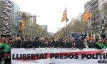El neocomunismo se alía con el separatismo