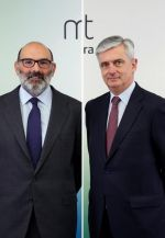 INDRA. Abril-Martorell quiere echar a Javier de Andrés y evitar pagarle 3 millones de euros