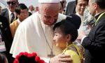 """Viaje de Francisco a Myanmar (Birmania) y Bangladesh: """"Os pido que me acompañéis con vuestra oración"""""""