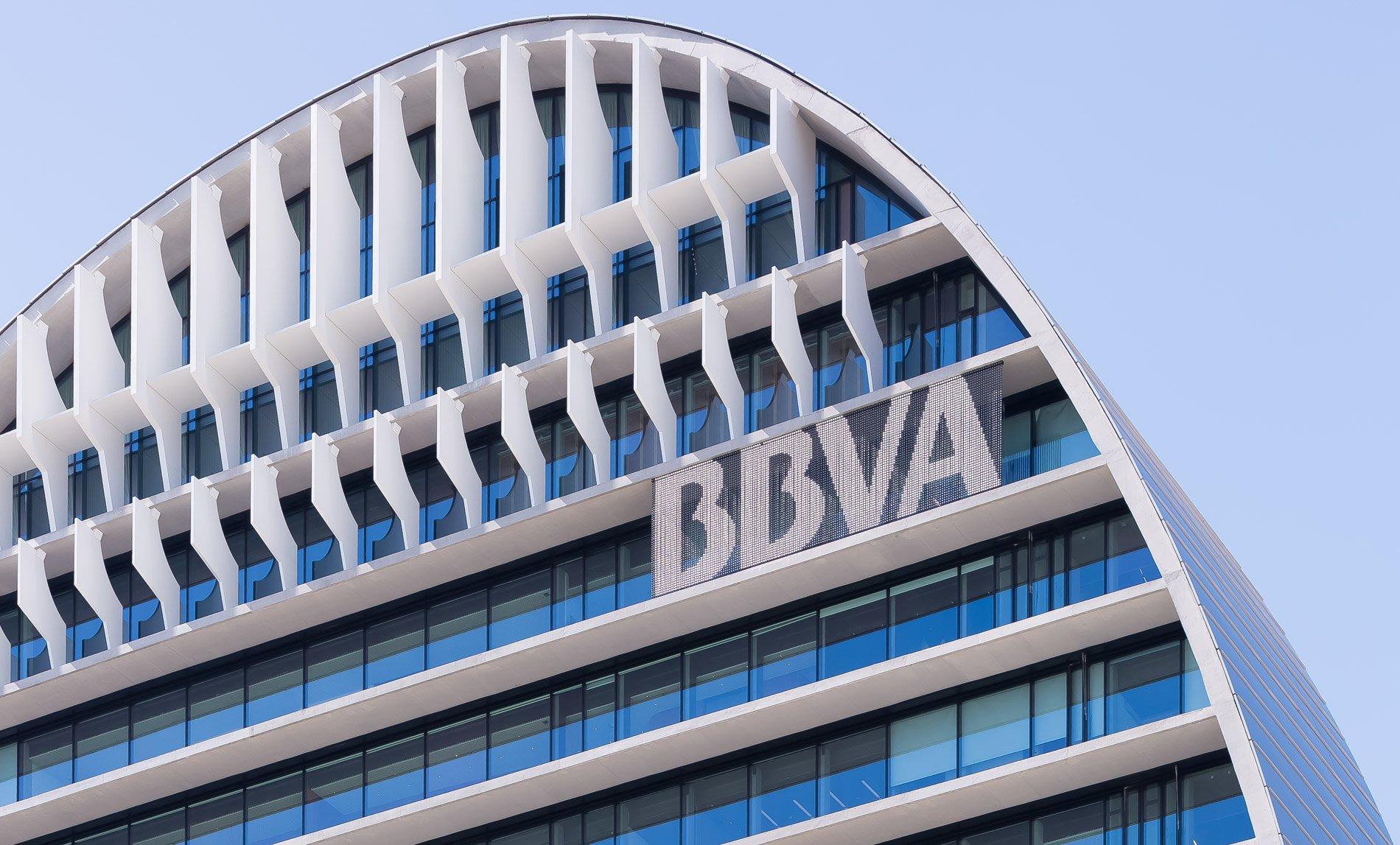 El aumento del beneficio de BBVA en 2018 maquilla la fragilidad del banco para afrontar un escenario económico negativo