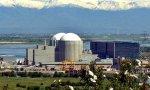 Central  nuclear de Almaraz, cuyos propietarios son Iberdrola (52,7%), Endesa (36%) y Gas Natural Fenosa (11,3%)