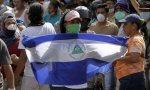 Pprotestas en Nicaragua. El pueblo nicaragüense se rebela contra el régimen del izquierdista Ortega