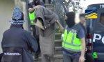 Yihadismo en España. Detenido en Málaga un hombre acusado de financiar a su ex-esposa terrorista