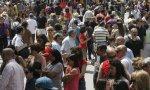 Españoles: mucha esperanza de vida y muy pocos hijos.