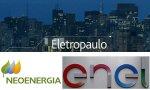 La distribuidora de energía brasilea Eletropaulo apetece a Iberdrola y a Enel.